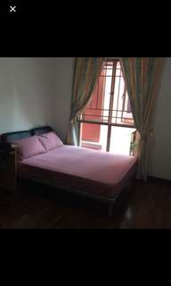 1 common room for rent (1 pax )