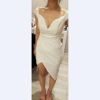 🚚 婚禮正式款小洋裝