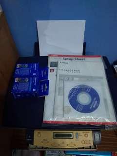 Canon image class mpc190 printer