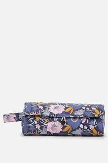 ROLL UP BRUSH COSMETIC CASE