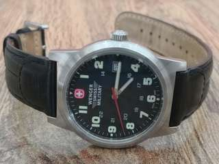 WENGER SWISS MILITARY
