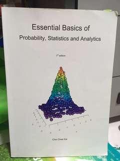 AB1201 Statistics NTU NBS