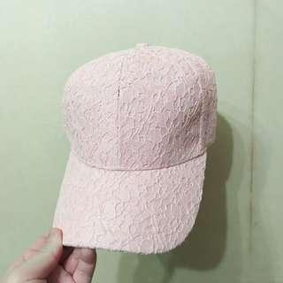 🈹 Hat