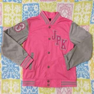 Sanlin Varsity Jacket