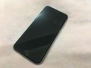 iPhone 6s 太空灰 98%新