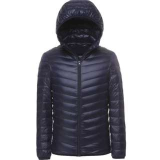 Uniqlo Ultralight Down Jacket For Kids