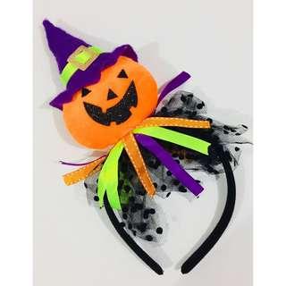 🌸SALE🌸 Cute Halloween Headband