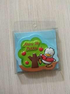 Sanrio Pekkle 磁石貼