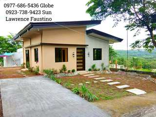 Single Detached house and lot in Rizal with Tagaytay ambiance