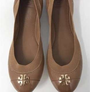 Brand New Tory Burch Jolie Ballet Shoes