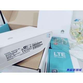 🚚 HUAWEI華為 B315s-608 送天線 4G WiFi 網路 分享器 B310s B315s-607全頻