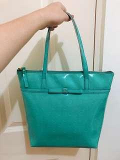 Original Kate Spade Bag - Green
