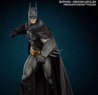 [SALE] Sideshow Exclusive Batman Arkham Asylum