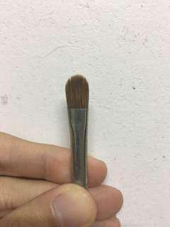 Inglot 9s eyeshadow shader brush