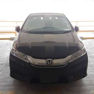 Honda Grace Hybrid for rent (20th to 22th)