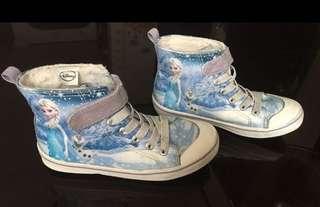 H&M Disney Frozen Boots