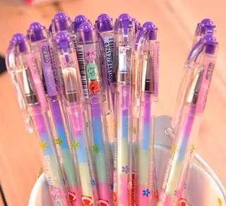 Random Colour Pen