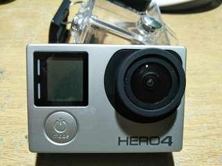 🚚 GoPro hero 4