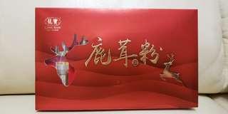 龍寶鹿茸粉 ( 一盒12 瓶)