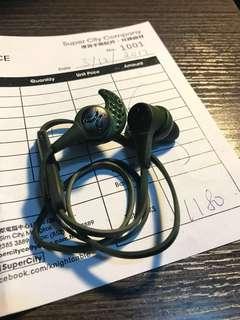 Jaybird X3 無線藍芽耳機 (墨綠色)