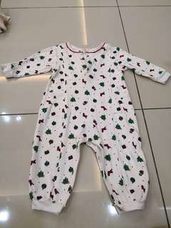All Mine Baby Sleepsuit(18-24m)