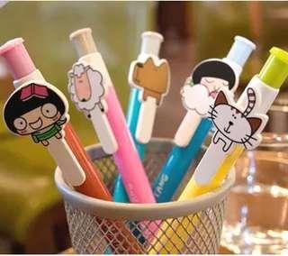 Cute Pen 02
