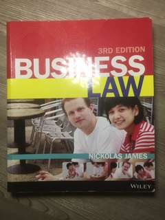 Commercial Law Tb 2446 Rmit