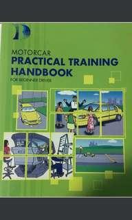 Driving License Books