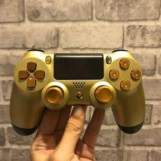 [USED] PS4 DualShock Controller Gen 1 (Gold)