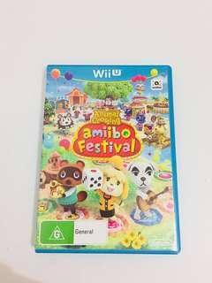 Amiibo Festival - Nintendo Wii U
