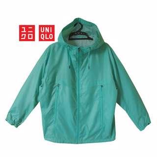 Jacket UNIQLO Original