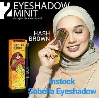 Sobella Eyeshadow Stick