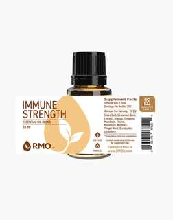 Rocky Mountain Immune Strength Essential Oil 15ml