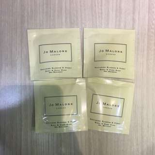 Joe Malone Body& Hand Wash