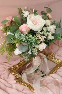 Daisy Miller's Floral 歐式散型花球