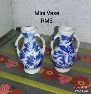 Mini Vase Set