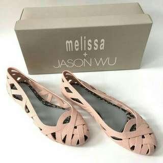 Melissa+Jason Wu size6