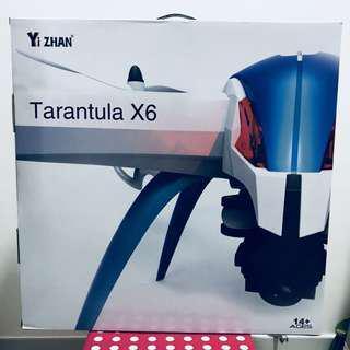 🈹Tarantula X6 航拍機 搖控飛機