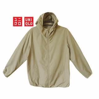 Pocketable Parka UNIQLO Original