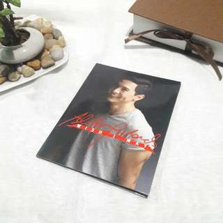 Alden Richards Wish I May Album