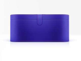 Dyson Supersonic™ hair dryer Storage blue case