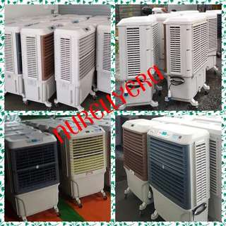 Air Coollier for Rental All Occasions Event