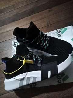 Adidas EQT Running Support Shoes