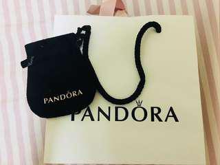 🚚 Pandora 潘朵拉戒指