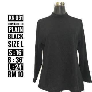 Knitted Top - KN 091