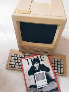 Macintosh Full Set