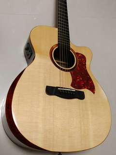 Merida Acoustic Guitar (not Taylor, Martin, Ovation, Fender, Gibson)