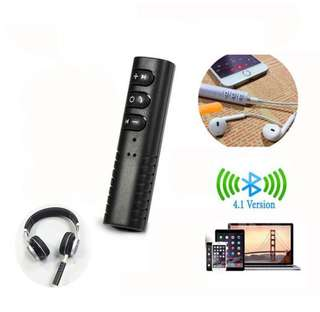 [PO]Wireless Bluetooth Receiver