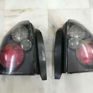 Honda Civic EK Tail Lamp