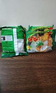 泰國泡麵(米粉)